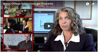 Graduate Overview Video image
