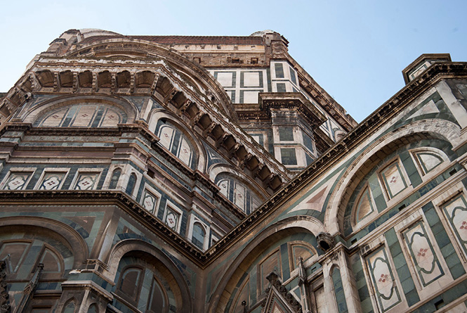 Photo of architecture in Florence