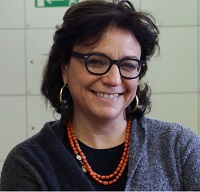 Photo of faculty member Donatella Caruso