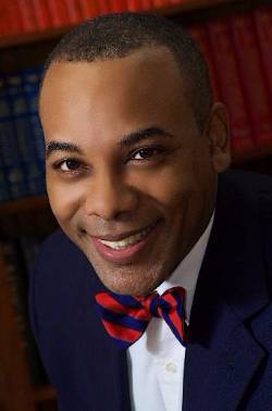 News - CBS Producer Alvin Patrick to join Marist Board of