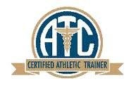 Certified Athletic Trainer Logo