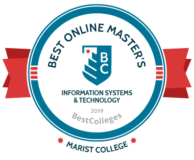 BestColleges.com Best Online Master's in Information Systems and Technology