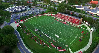 Marist Athletics Video