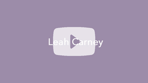 Video of Leah Carney