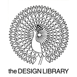 Image of The Design Library logo