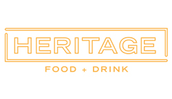 Heritage Food and Drink